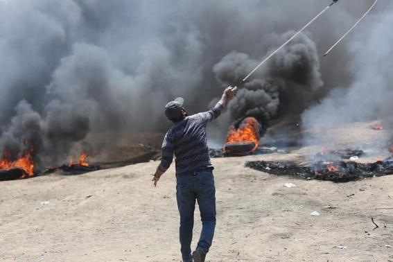 israel vs palestine realities 10