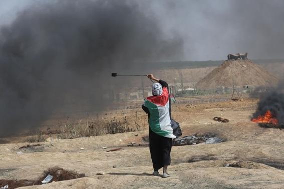 israel vs palestine realities 12
