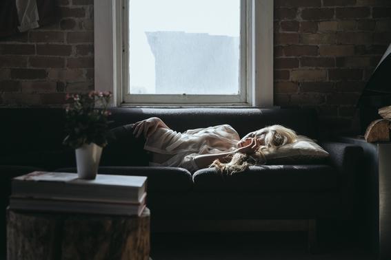 que le sucede al cuerpo mientras duermes 4