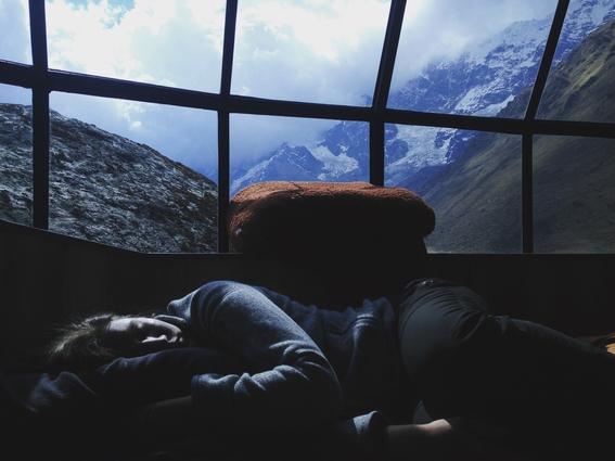 que le sucede al cuerpo mientras duermes 5