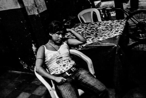 fotografias sobre el embarazo en nicaragua 3