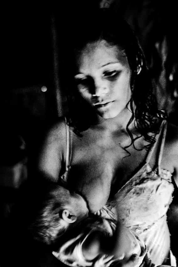fotografias sobre el embarazo en nicaragua 5