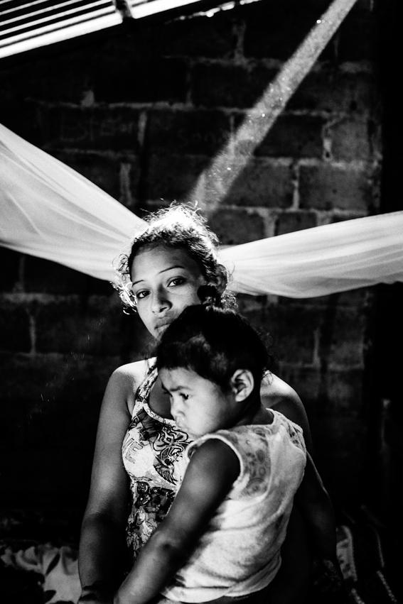 fotografias sobre el embarazo en nicaragua 6