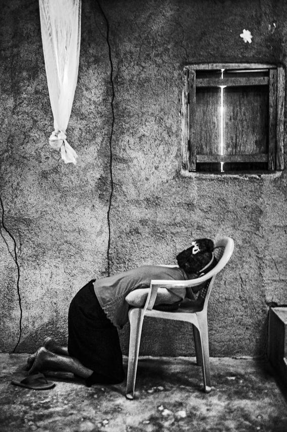 fotografias sobre el embarazo en nicaragua 7