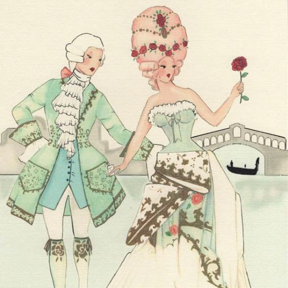 ilustraciones eroticas de amalia russiello 10