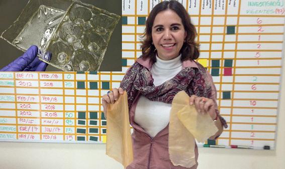 mexicana crea plastico con nopales 1