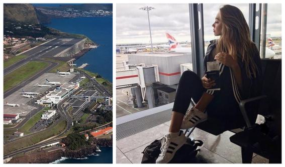 aeropuertos mas raros del mundo 3