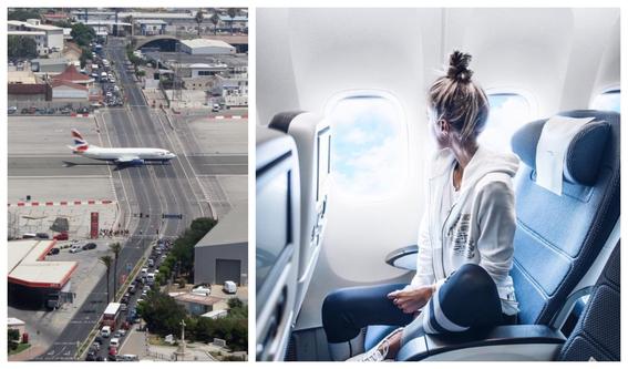 aeropuertos mas raros del mundo 2
