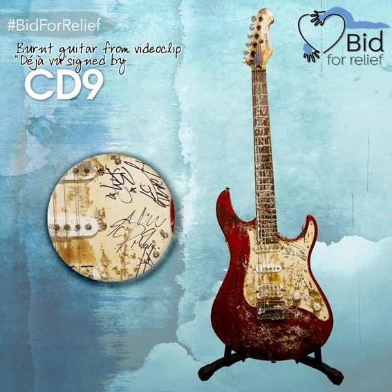 bid for relief 4
