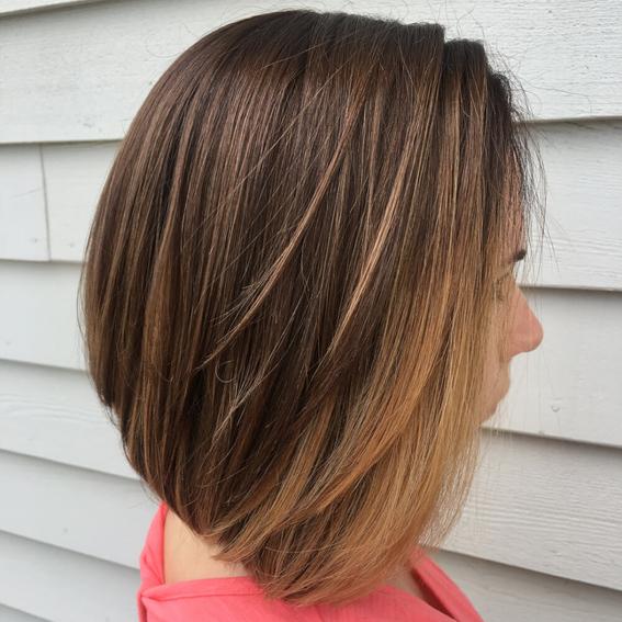 peinados para cabello quebradizo 1