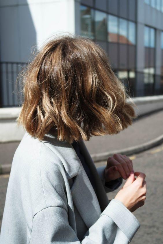 peinados para cabello quebradizo 2