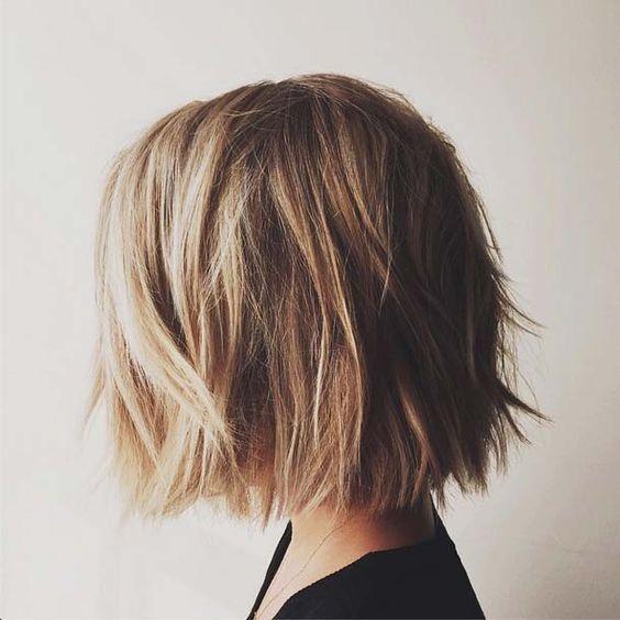 peinados para cabello quebradizo 4