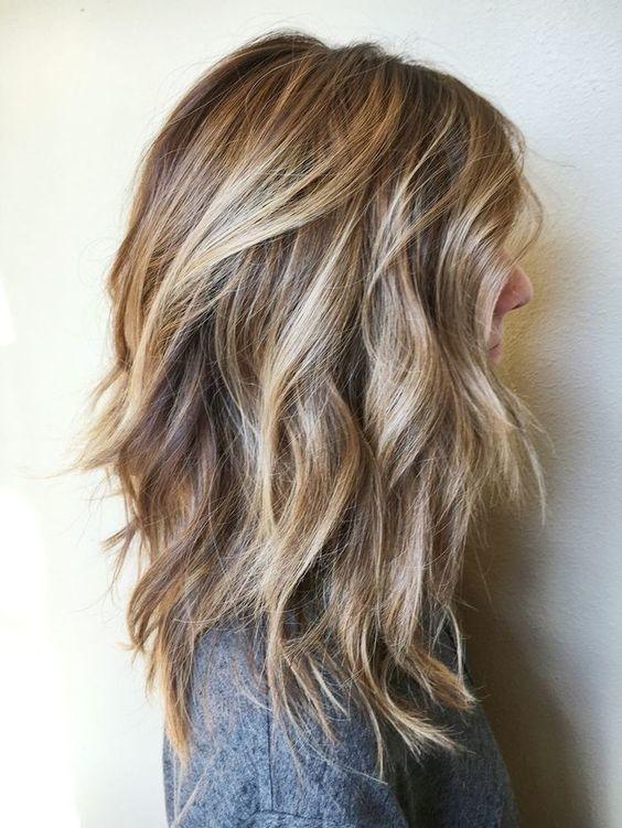 peinados para cabello quebradizo 6