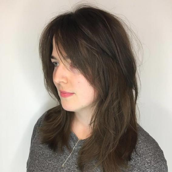 peinados para cabello quebradizo 8