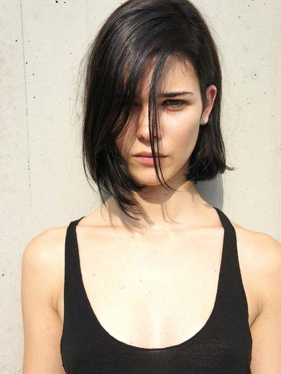 peinados para cabello quebradizo 15