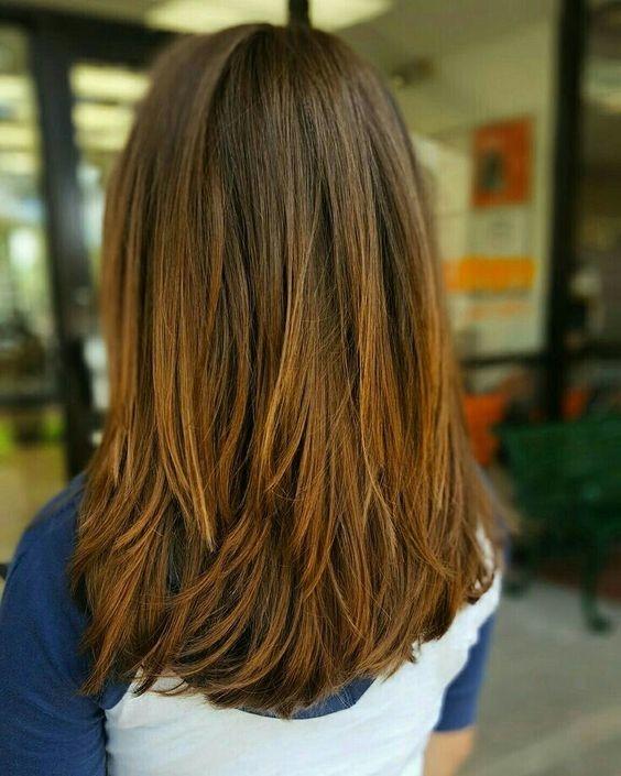 peinados para cabello quebradizo 18