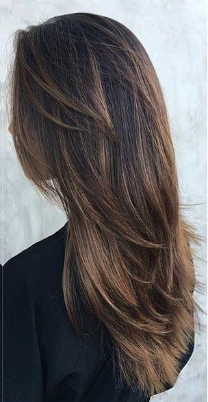 peinados para cabello quebradizo 19