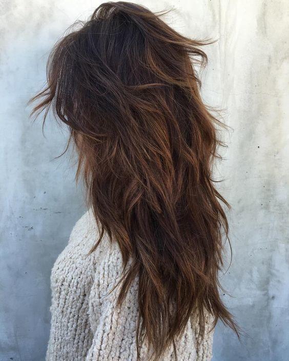 peinados para cabello quebradizo 20