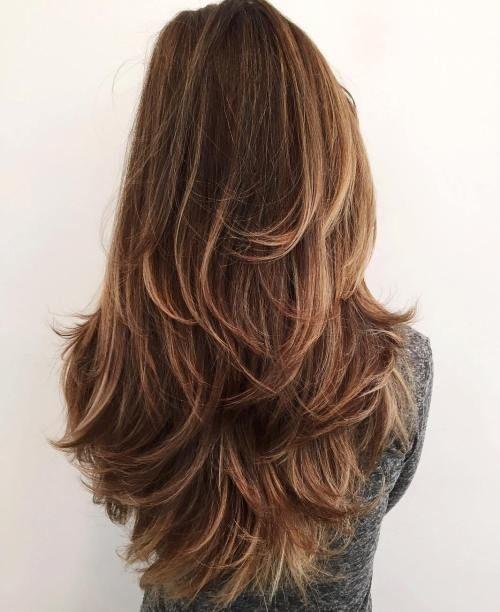 peinados para cabello quebradizo 21