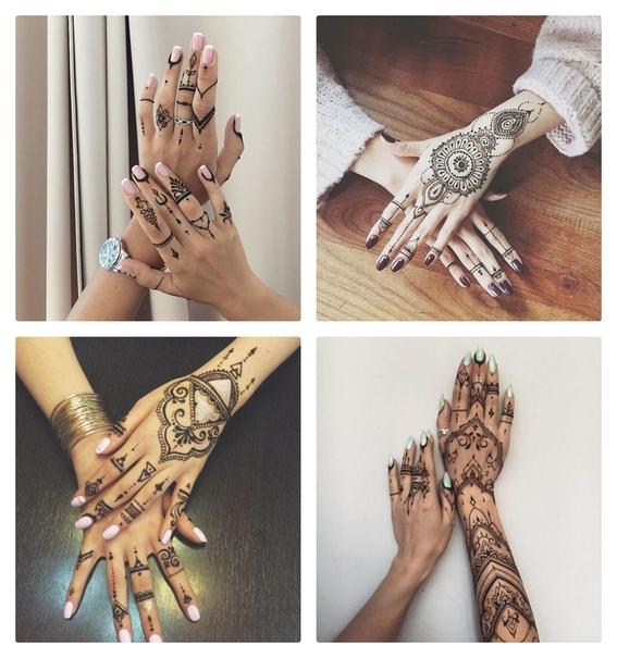 tatuajes de mandalas 1