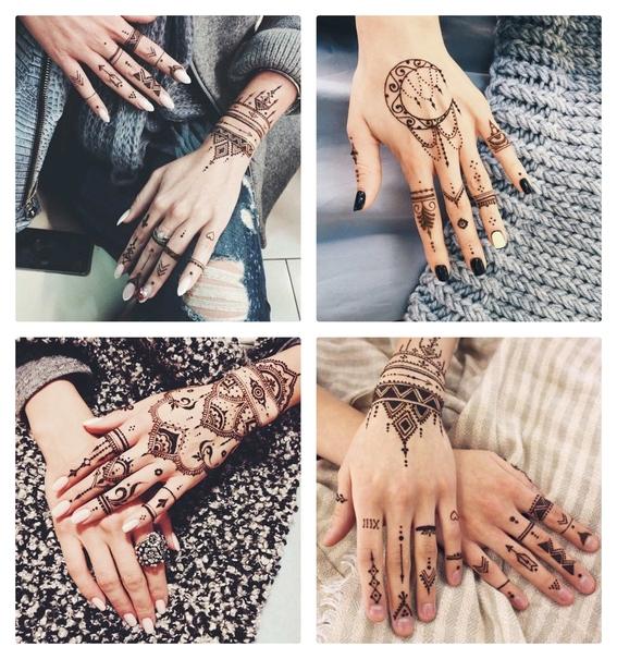 tatuajes de mandalas 3