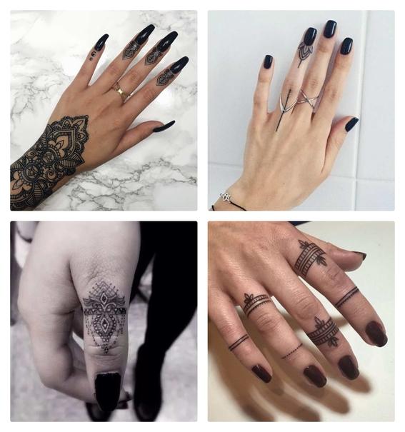 tatuajes de mandalas 4