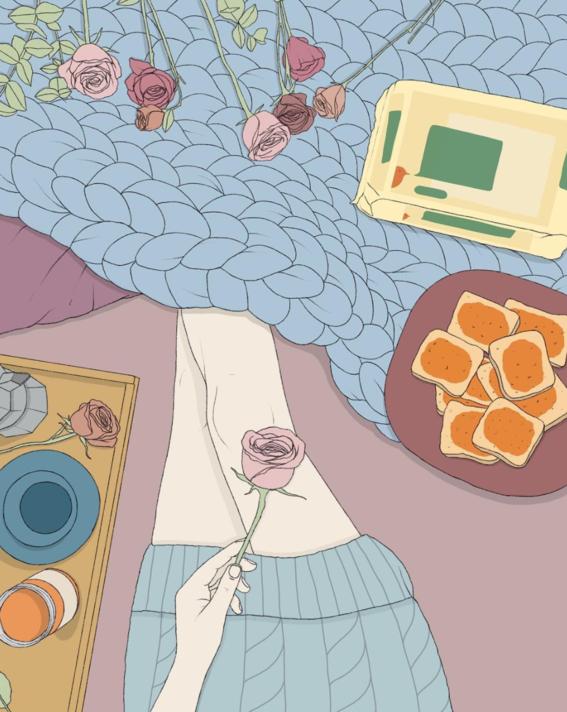 pietro tenuta dreamy illustrations 5