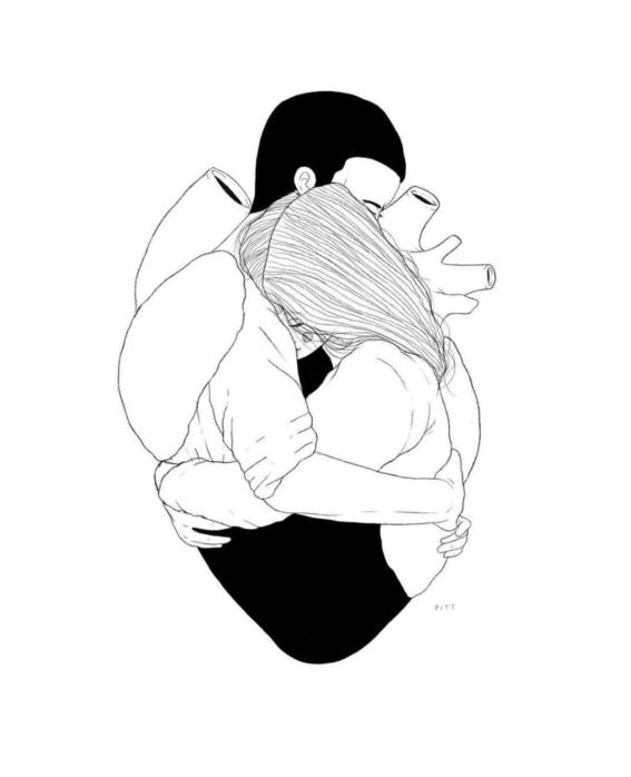 pietro tenuta dreamy illustrations 7