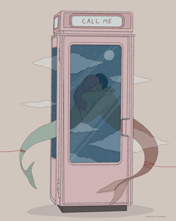 pietro tenuta dreamy illustrations 15