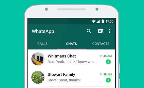 Las novedades de WhatsApp para grupos