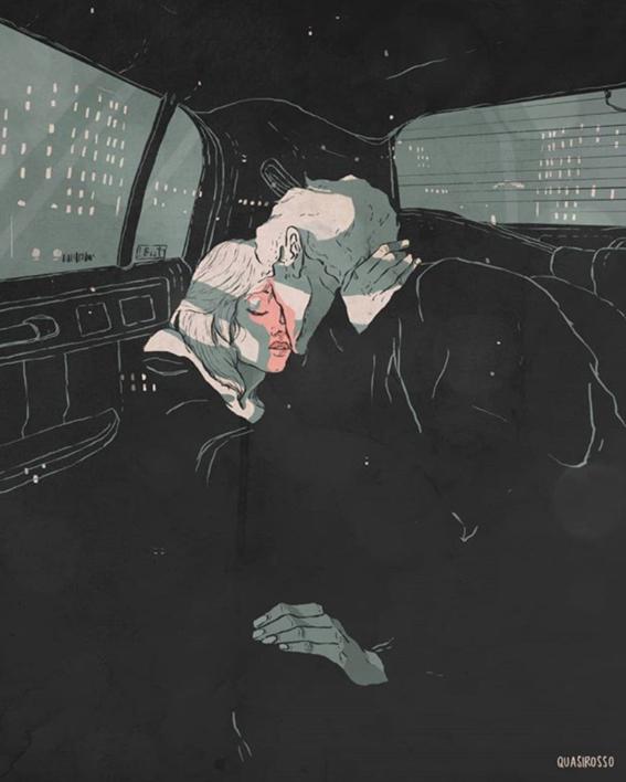 ilustraciones de mujeres 15