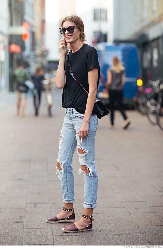 como trompee tus pantalones para estar a la moda 2