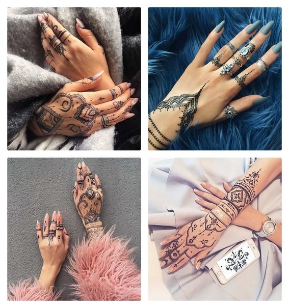 tatuajes de mandalas 5