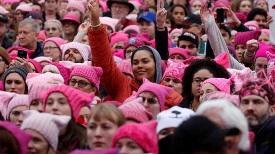 razones por las que necesitamos del feminismo 3