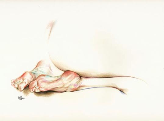 ilustraciones de wanjin gim 14