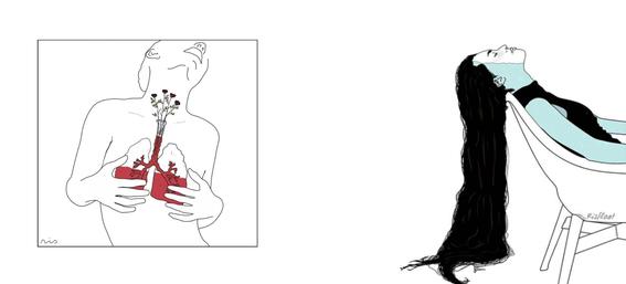 declaraciones de amor con ilustraciones 4