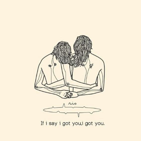 declaraciones de amor con ilustraciones 12
