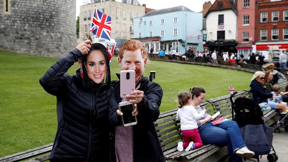 por que nos importa la boda real 1