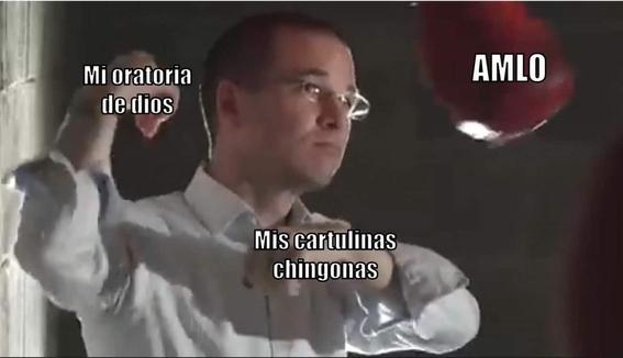 memes del segundo debate presidencial 2