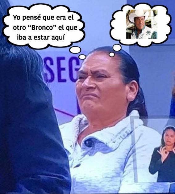memes del segundo debate presidencial 22