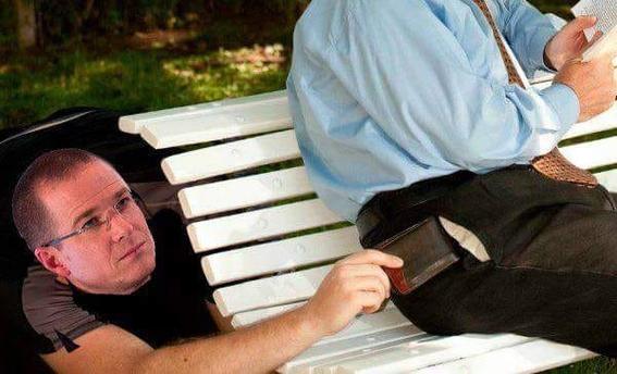 memes del segundo debate presidencial 28