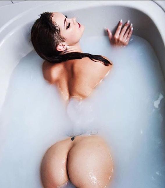 los peores habitos de higiene en una mujer 13