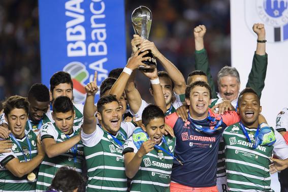 cada que avengers estrena pelicula santos es campeon del futbol mexicano 3