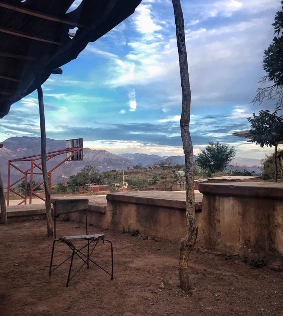 huaynamota project construccion de casas de maestros en la sierra de nayarit 3
