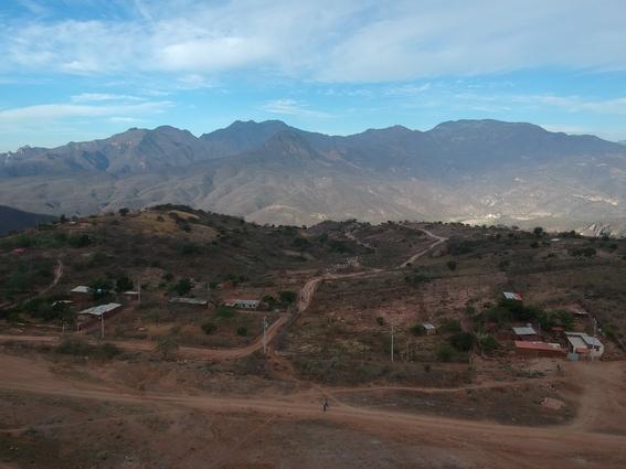 huaynamota project construccion de casas de maestros en la sierra de nayarit 1