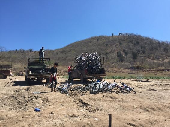 huaynamota project construccion de casas de maestros en la sierra de nayarit 6