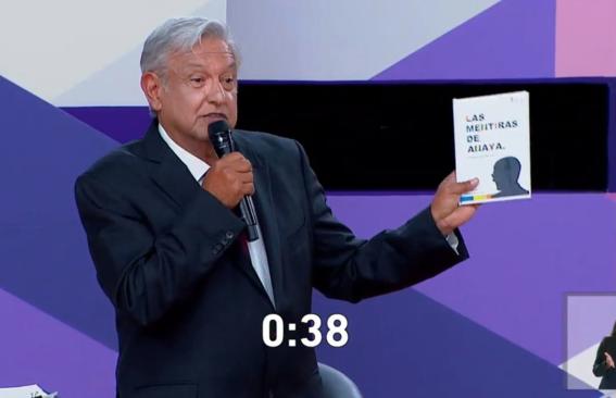 asi vio la prensa internacional el segundo debate presidencial 5