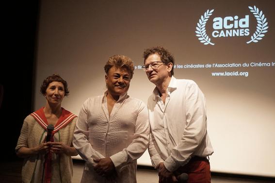 cassandro the exotic el documental 1