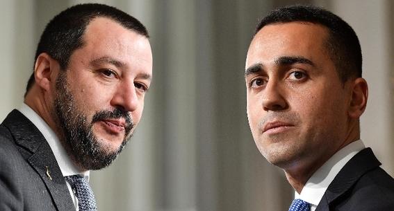 ante crisis politica en italia proponen primer ministro sin estudios 1
