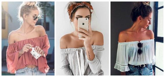 outfits para chicas con senos grandes 5